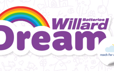 Dream Battery Set To Make A Difference For Children With Life Threatening Illnesses